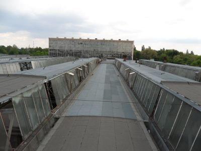 krycie dachu 1