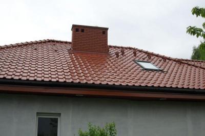 krycie dachu 12