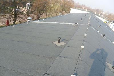 krycie dachu 14