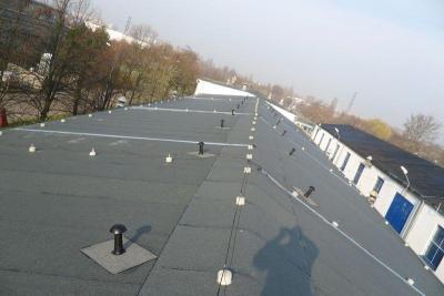 krycie dachu 15