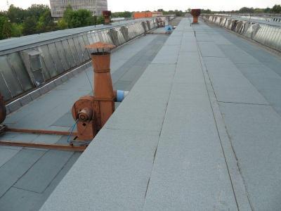 krycie dachu 2