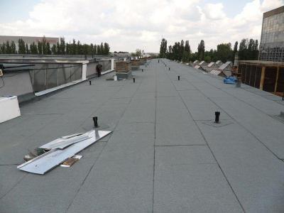 krycie dachu 3
