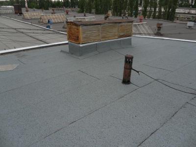 krycie dachu 5