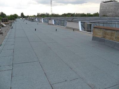 krycie dachu 6