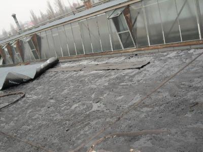 krycie dachu 7