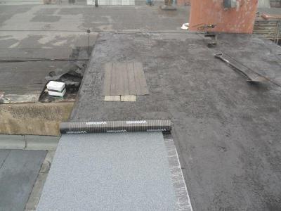 krycie dachu 8