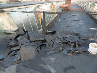 krycie dachu 9